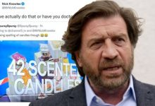 'Did we actually do that?' Nick Knowles reacts to epic error on Big House Clearout show