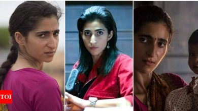 Did you know 'Nairobi' from 'Money Heist' played an Indian in the Spanish film 'Vicente Ferrer' ? - Times of India