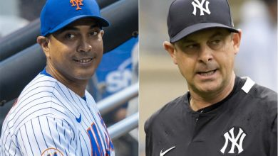 Don't expect anything too different if Mets, Yankees change managers