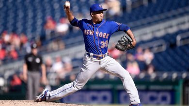 Edwin Diaz blows it for Mets in crushing loss to Nationals