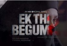 'Ek Thi Begum 2' teaser is a perfect blend of suspense and drama- watch - Times of India