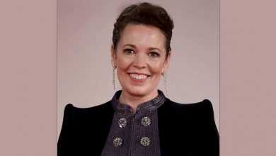 Emmys 2021: Olivia Colman Wins Her First Lead Actress Award For