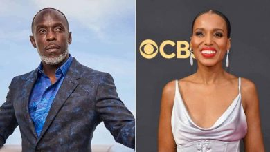 Emmys 2021: Kerry Washington pays tribute to late Michael K. Williams