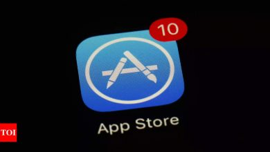 Explained: What Apple's new App Store policy means for iPhone users - Times of India