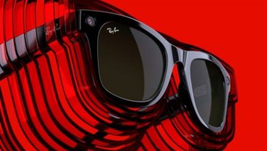 Facebook and Ray-Ban launch smart specs with a camera to record your every move
