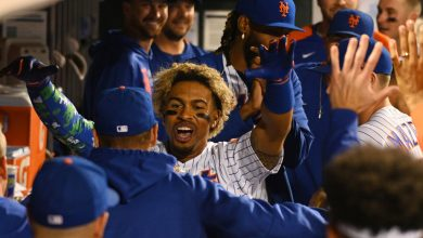 Francisco Lindor is suddenly giving the Mets hope: Sherman