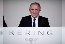 French fashion company Kering to go entirely fur free - Times of India