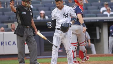Gleyber Torres' future with Yankees is far from certain: Sherman
