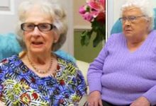 Gogglebox's Marina breaks silence on co-star Mary's death after being 'too upset' to talk