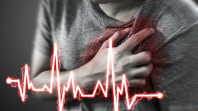 Heart attack: Lifestyle changes to make to reduce the risk of heart attack  | The Times of India