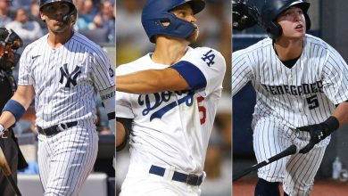 How Corey Seager, Anthony Volpe fit in Yankees' shortstop puzzle