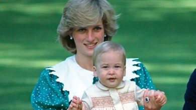 How Princess Diana changed the face of royal parenting  | The Times of India
