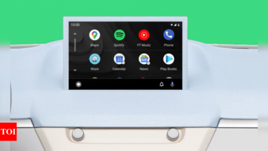 How to get Android Auto and Apple CarPlay in any car - Times of India