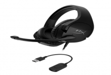 HyperX Cloud Stinger S gaming headphones with noise-cancelling mic launched at Rs 5,990 - Times of India
