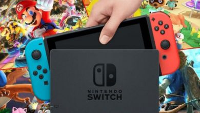 Incredible Nintendo Switch bargain leaves you NO excuse not to own one of these consoles