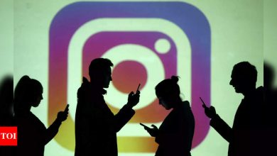 Instagram is testing favourite users feature: What it means, how it may affect your feed and more - Times of India