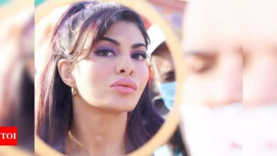 Jacqueline Fernandez summoned by the ED again in a money laundering case - Times of India