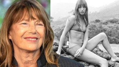 Jane Birkin, 74, suffers stroke as family confirm reason for cancelled festival appearance