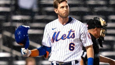 Jeff McNeil's surprising woes big part of Mets' offensive issues