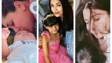 Jehangir Ali Khan, Vamika Kohli, Aradhya Bachchan: Unique names of star kids and their meanings  | The Times of India