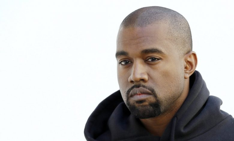 Kanye West's Yeezy Gap Hoodie Selling Out, But Won't Ship for Weeks