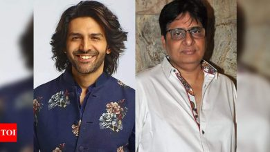 Kartik Aaryan offered a 3-film deal by Vashu Bhagnani - Exclusive! - Times of India