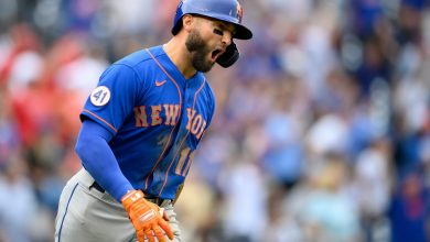 Kevin Pillar continues to be just grand since getting latest Mets chance