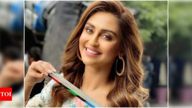 Krystle D'Souza: I don't mind working with my exes as far as the script is good - Times of India
