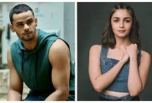 Kshitij Chauhan: I would love to work with Alia Bhatt someday; she is so effortless - Times of India