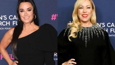 Kyle Richards Responds to Backlash Over How She Treated Sutton at RHOBH Dinner and Denies Throwing Her Under the Bus, Insists Erika is No Liar, and Shares Where She and Sutton Stand Today