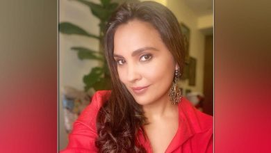 Lara Dutta Turns 18 In Bollywood, Reminisces Her Journey Including Miss Universe & Working In Films Like Andaaz