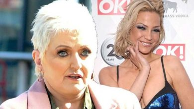 Linda Nolan pays tribute to 'warrior' Sarah Harding amid her own incurable cancer battle