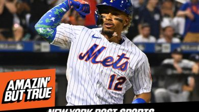 Listen to Episode 86 of 'Amazin' But True': Subway Series Crossover with 'Pinstripe Pod'