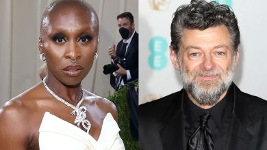 'Luther' movie adds Cynthia Erivo and Andy Serkis to its cast