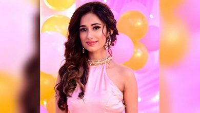 Maera Misshra excited to play grey character in
