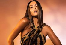 Malaika Arora reveals her ideal man must be 'outrageously flirtatious' and a really good kisser - Times of India