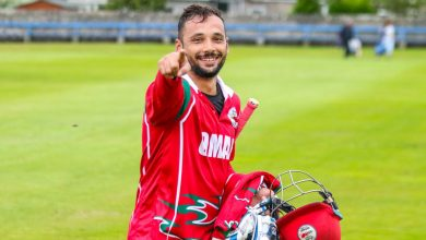 Maqsood to lead Oman at T20 World Cup, uncapped Dhamba, Ayan make the cut