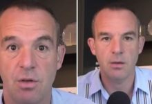 Martin Lewis left panicked as mic accidentally left on after BBC Radio 5 Live interview