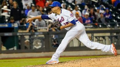 Mets' Edwin Diaz dominating again with critical pitch at its 'best'