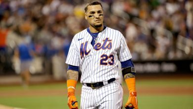 Mets' Javier Baez earned every one of the boos but that's not the whole story
