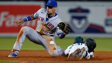 Mets end disappointing road trip with brutal loss to Marlins