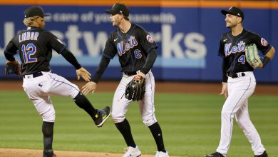 Mets showed what's still possible even with time running out