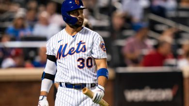 Mets suffer major letdown in loss to Cardinals
