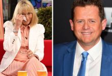 Mike Bushell apologises to Louise Minchin for missing last BBC Breakfast in emotional post