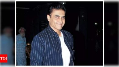 Mohnish Bahl: I want to establish myself in the lead category on OTT - Times of India