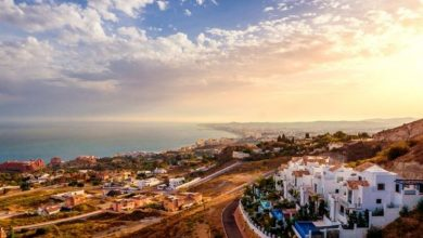 Most popular countries for British expats to retire to - where is cheaper?