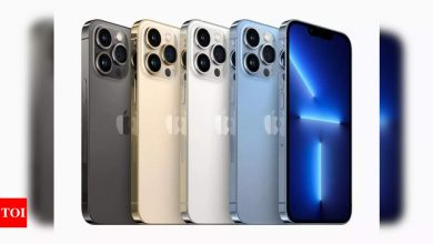 Next Pro iPhone may finally give up on this feature - Times of India