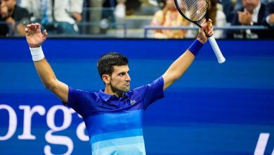Novak Djokovic still faces imposing obstacle to Grand Slam at US Open
