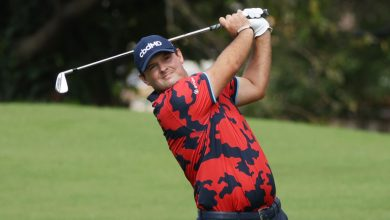 Patrick Reed feared for life during double pneumonia bout: 'Not good'
