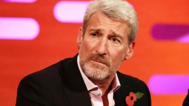 Paxman: I'm struggling to deal with my Parkinson's diagnosis